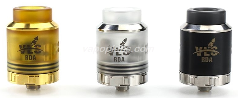 Atomiseur BF Oumier VLS RDA - 14,80€ fdp in