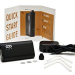 Alfa-Portable-Vaporizer-by-GoBoof-with-Grinder-Baggie-0-0