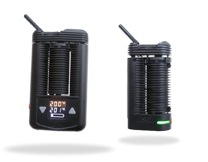 PNG Image of Mighty and Crafty Vaporizers by Vaporizerblog.com