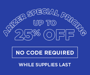 arizer product 25% discount
