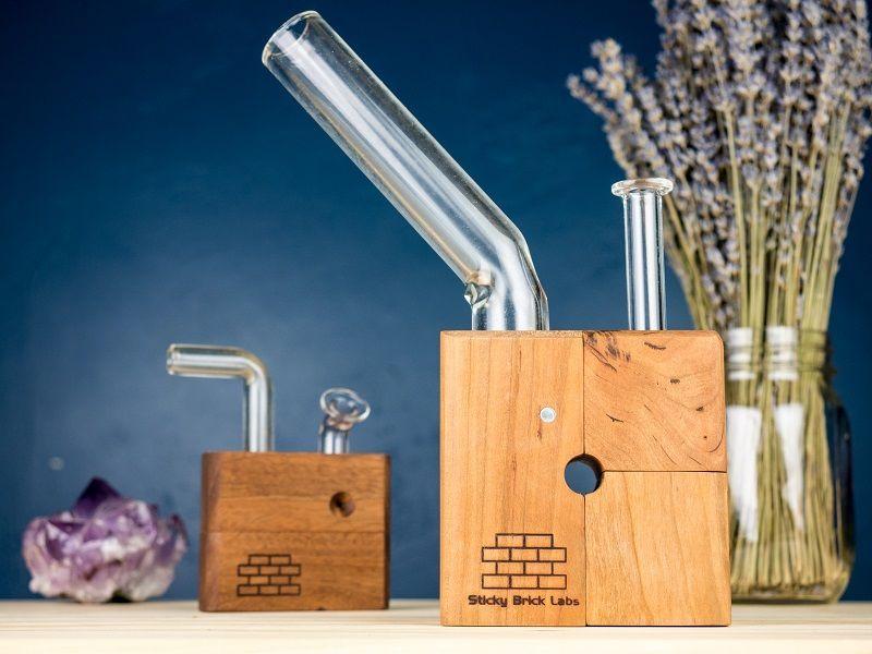 Vape Hand Dry 2019 Held Herb
