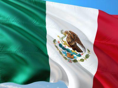 Otro terremoto en México
