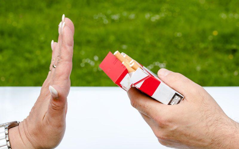 La mejor manera para dejar de fumar