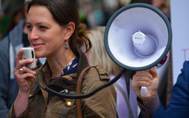 Huelga feminista del 8 de Marzo