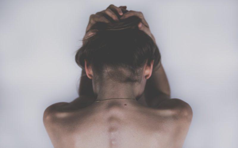 Vivir con fibromialgia