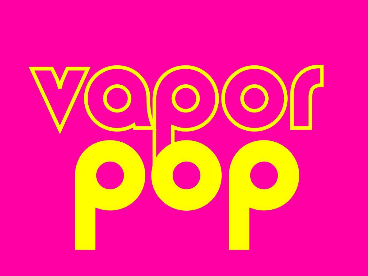 Vaporpop