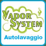 Icona Vapor system autolavaggio