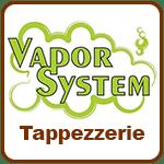 Icona Vapor system tappezzerie