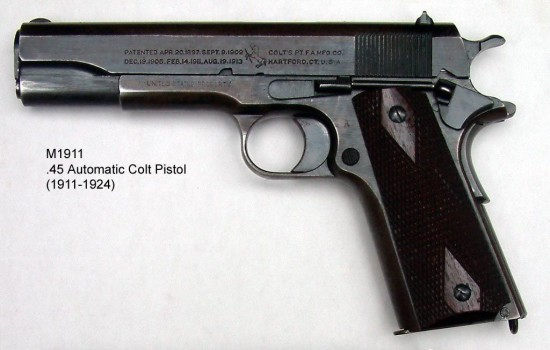 M1911_and_M1911A1_pistols
