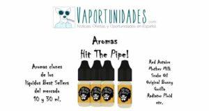 Aromas HIT THE PIPE