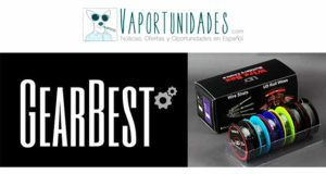 Gearbest UD Wire box