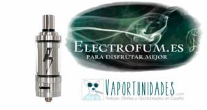 Morph Electrofum