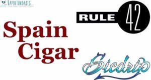 spain cigar