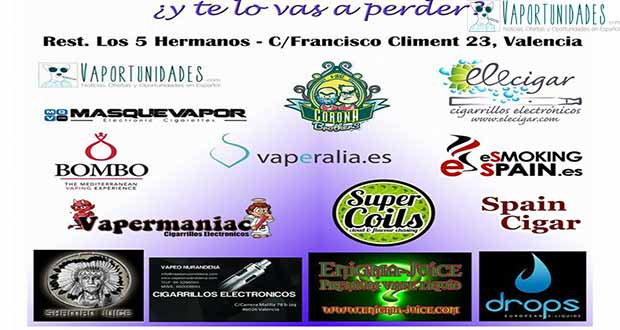 che vapers2