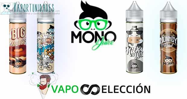 Mono E-juice