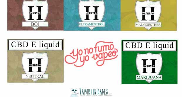 herrera cbd disponibles en yonofumoyovapeo