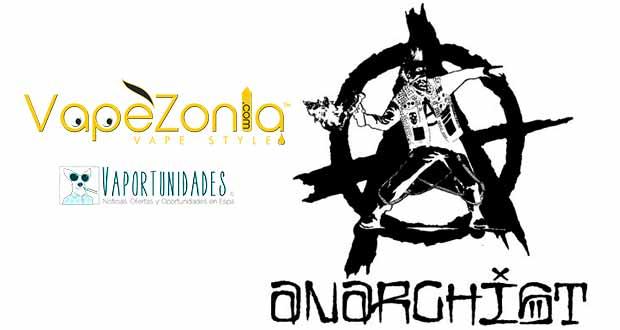 Anarchist - En Vapezonia