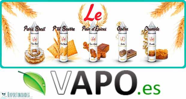 La Fabrique Française - Líquidos de Vapo.es