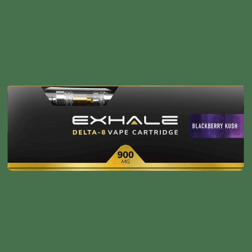 Delta 8 Carts - Exhale Wellness
