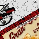 Revue E-Liquide – Apple Strudel de Mister-E-Liquid – USA – #8