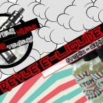 Revue E-Liquide – Atomic – FR – #102