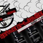 Revue E-Liquide – Gamme Dandy de Liquidéo – Partie 2 – FR – #76b