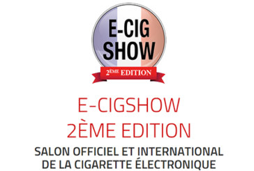 E-Cigshow - 2th edition for January 2015!
