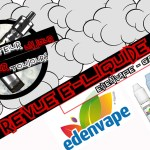 Revue E-Liquide – Edenvape – FR – #97