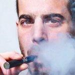 La sicurezza della sigaretta elettronica in questione