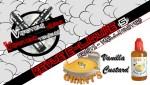 Revue E-Liquide - Vanilla Custard de Grants -  #5