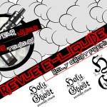 Revue E-Liquide – Holy Ghost Premium – Partie 1 – USA – #66a