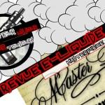 Revue E-Liquide – Masterpiece – USA – #64