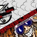 Revue E-Liquide – Mellow Melange de Mad Murdock's – USA – #44