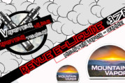 Revisione E-Liquid - Mountain Vapor - Parte 1 - USA - #37a