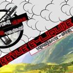Revue E-Liquide – Over The Rainbow de Vaponaute – FR – #89