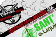 Recensione E-Liquid - Energy Drink - Sant 'E-Liquid Raspberry - IT - #35
