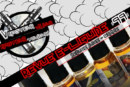 """E- נוזלי סקירה - לפתות מיץ - ארה""""ב - #99"""
