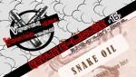 Revue E-Liquide - Snake Oil de Dr Stanley Clark's - Tmax - UK - #16