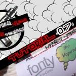 מדריך #07 - FONTY - מצגת - שימוש - הודעה