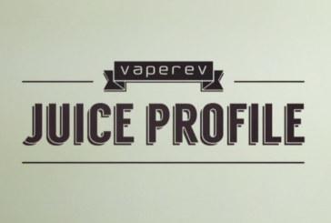 Juice Profiles - La rivoluzione della rivista e-liquid!