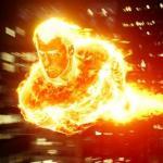 News : Transformé en torche humaine par sa cigarette électronique
