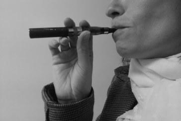 Новости: Электронная сигарета - это может уменьшить курить 60%!