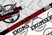 E-Liquid Review #114 - EKOMS (EN)