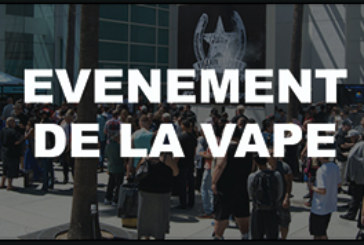 INFO: The events of the coming vape! (2014-2015)
