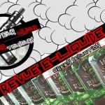 E-Liquid Review - Πράσινη αποπλάνηση - Μαλαισία - #109