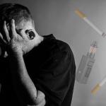 ARCHIVO: Enamorarse de un cigarrillo, puede pasar, ¡lo importante es volver a vapear!