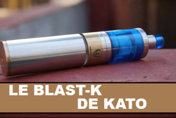 BATCH INFO: THE BLAST-K by KATO is coming!