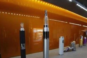 NEWS: La sigaretta elettronica, oggetto di una corsa ai brevetti