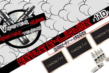E-υγρό αναθεώρηση - Smok It Range - EN - #110