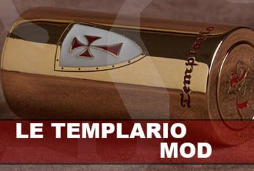 BATCH INFO: TEMPLARIO MOD